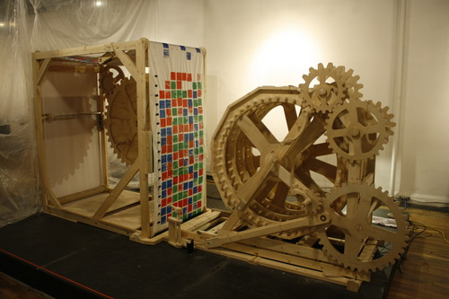 15_AMilne_Colour Rendering Machine_Wood_2009