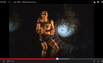 Waking Narcissus - Dance | Motion Capture